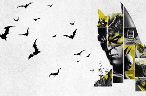 Epic Store Is Giving Away 6 Free Batman Games!