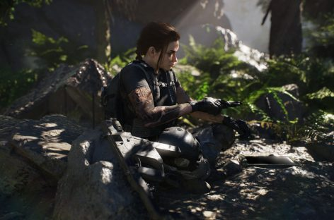 Ghost Recon Breakpoint Open Beta Starts Sept 26