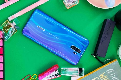 Oppo A9 2020 Launches In The Philippines With New Quad Cameras