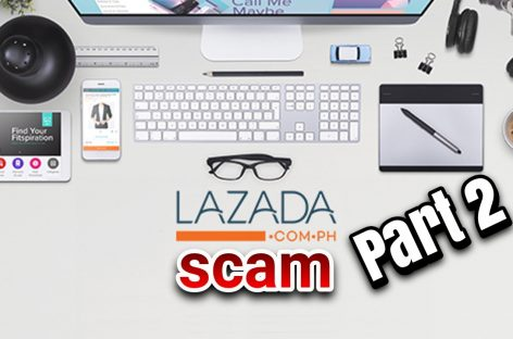 Small Orders On Lazada Are The Ones Suffering The Most Fraud