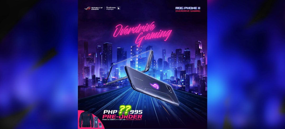 Asus ROG Phone 2 Price In The Philippines Is…