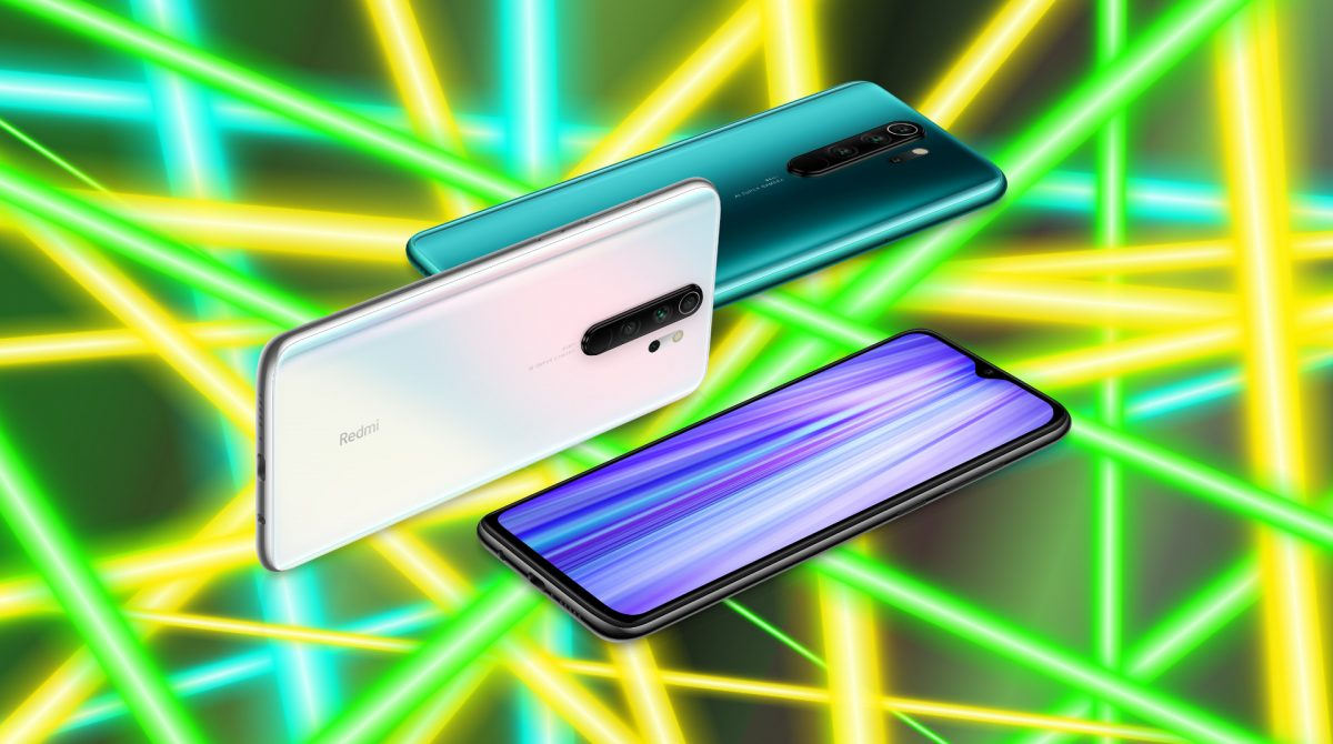 Xiaomi Launches The Redmi Note 8 Series With The Power Of 64MP!