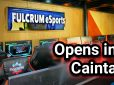 Fulcrum eSports Opens Gaming Cafe In Cainta, Rizal