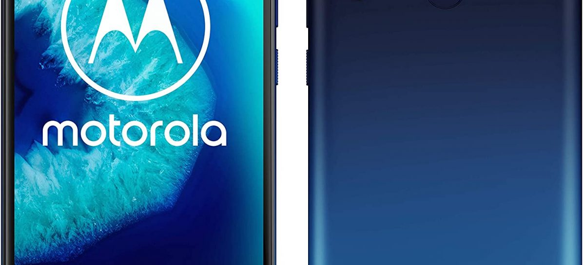 Amazon lists Motorola G8 Power Lite revealing specifications ahead launch.