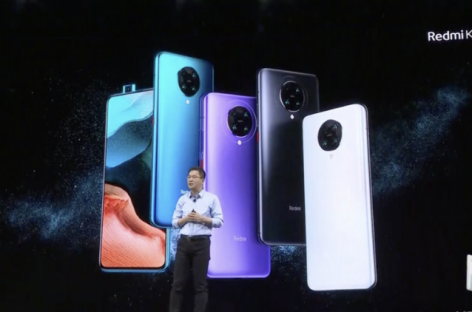 Redmi K30 Pro and Redmi K30 Pro Zoom Edition launches in China,64MP Quad cameras, SD865