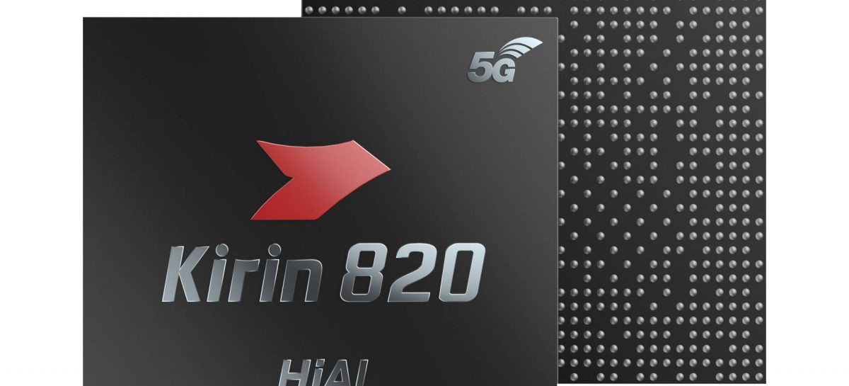 Kirin 820 benchmarks unravel a powerful midranger, outperforms the Snapdragon 765G.