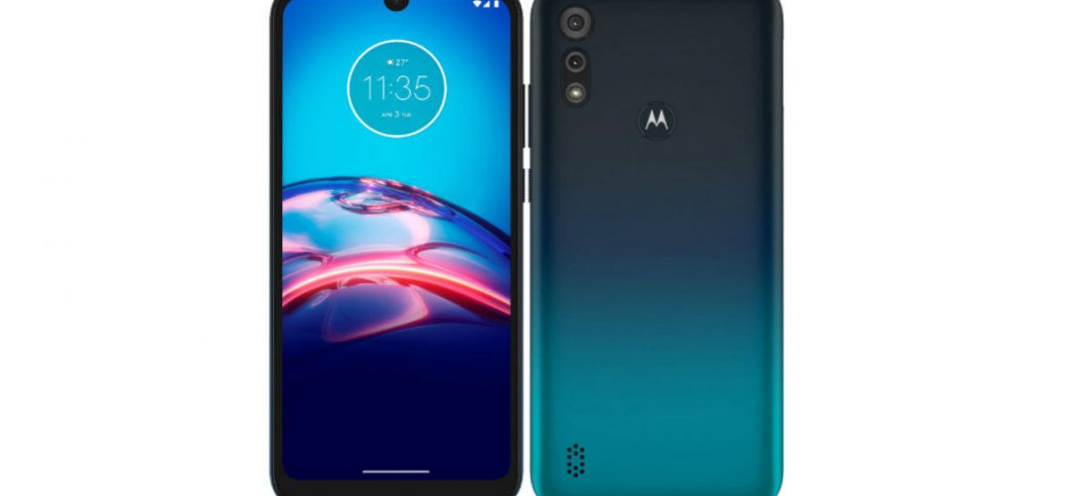 Motorola launches their budget-focused smartphone, Moto E6s, in select regions.