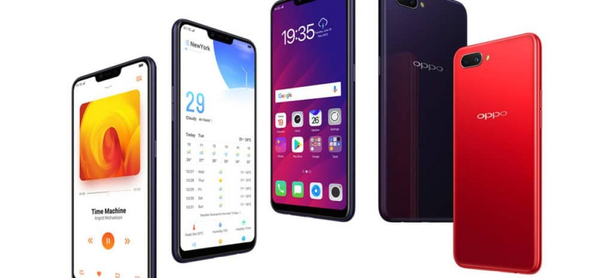 OPPO A12e rumored, Snapdragon chipset and 4230mAh battery in tow.