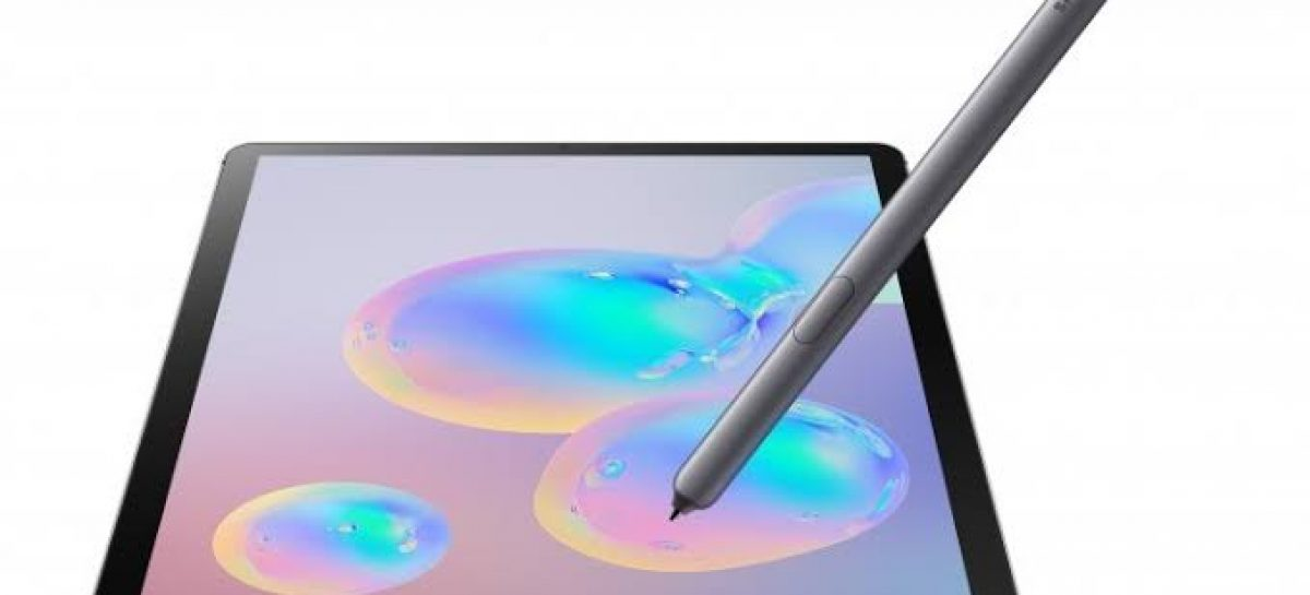 Samsung Galaxy Tab S7 is now on the works