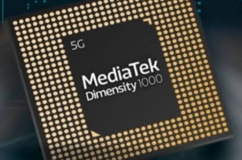 Rumor: Unknown device with a MediaTek Dimensity 1000, details and specifications revealed.