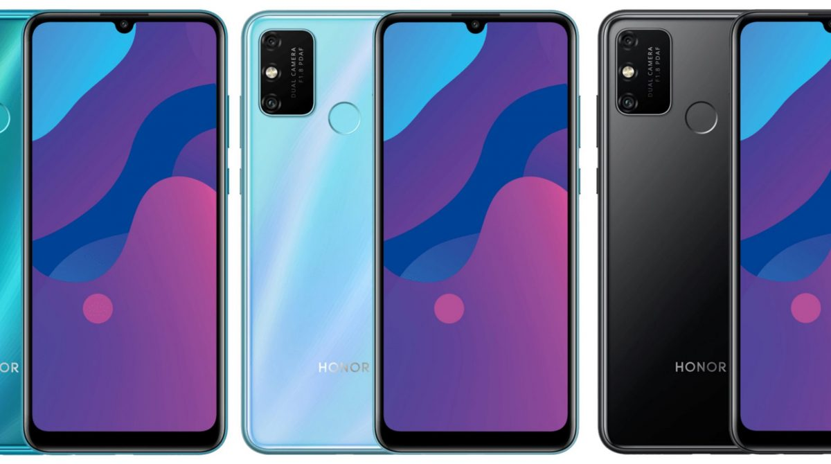 Honor Play 9A launches in China. Helio P35 and 5000mAh Battery