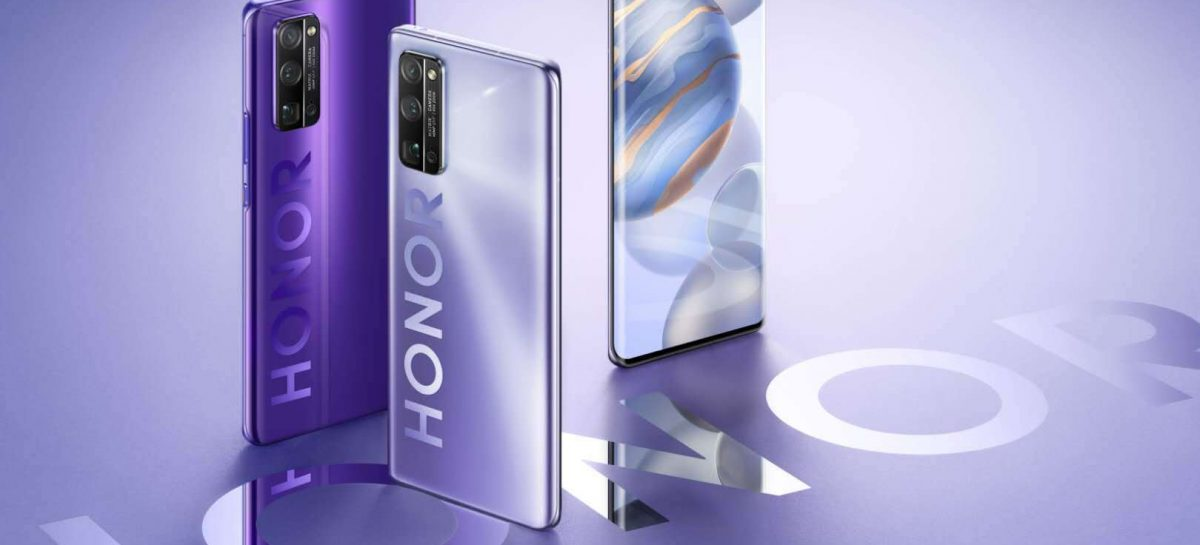 Honor 30 Series Launches In China, Starts At 2999CNY/PHP 21.8K