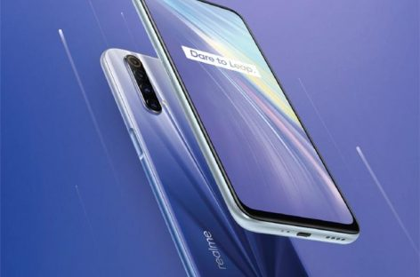 Realme X50M Launches In China, 120Hz, Quad Cameras And Snapdragon 765G