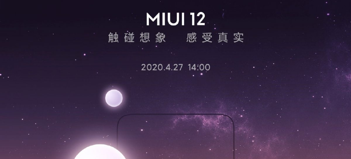 Xiaomi's new MIUI 12 Tipped Features. Also coming to older devices, Redmi Note 5 and Mi 6.