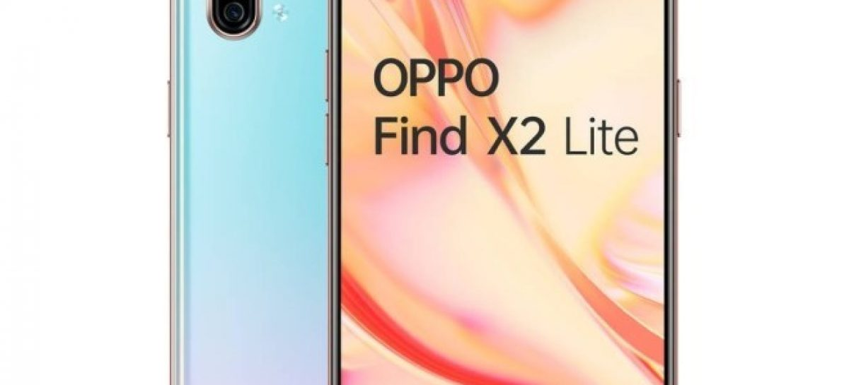 OPPO Find X2 Lite Specifications, Details And Price