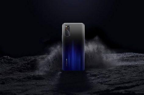 Vivo iQOO Neo 3, 120Hz Refresh Rate LCD Display And Snapdragon 865