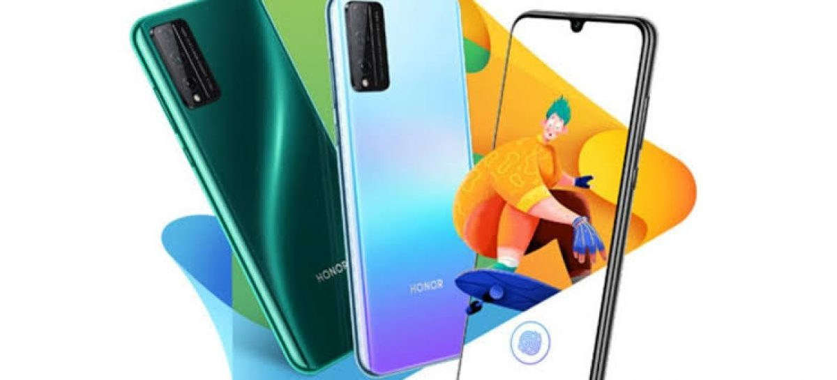 Honor Play 4T Series Details And Specifications