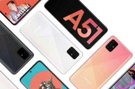 Samsung Galaxy A51 5G Is The Newest Samsung 5G Midranger