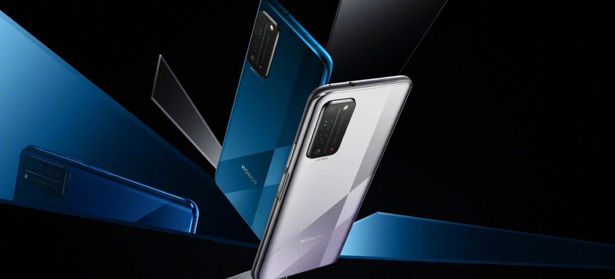 Honor X10 Launches In China, Packs Kirin 820 And RYYB sensor for 1899CNY/ PHP 13.4K