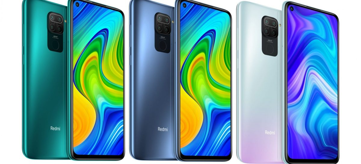Redmi Note 9 And Note 9 Pro Arrives In The Philippines, Starts At PHP 7,990.