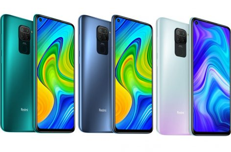 Xiaomi Outs The Redmi Note 9 And Redmi Note 9 Pro Globally, Specifications And Other Details