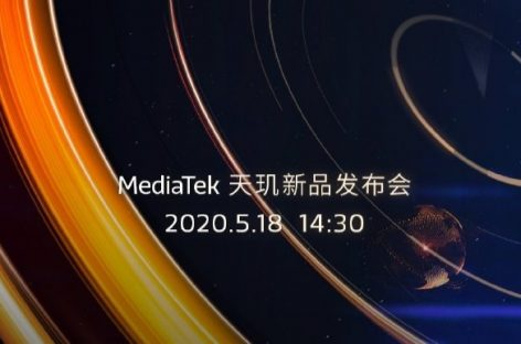 MediaTek Dimensity 800 Plus (820) On The Works, Almost On Par With Kirin 820 And Outscores Snapdragon 765