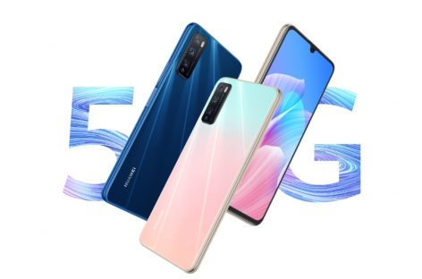 Huawei Enjoy Z Launches In China, Cheapest 5G phone to date