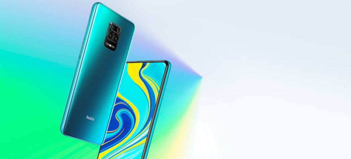 Redmi note 9S Officially Retails In The Philippines, Priced