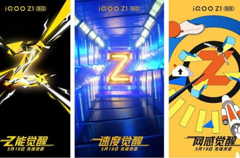 Vivo iQOO Z1 Is Reported To Be The First Device With A MediaTek Dimensity 1000+