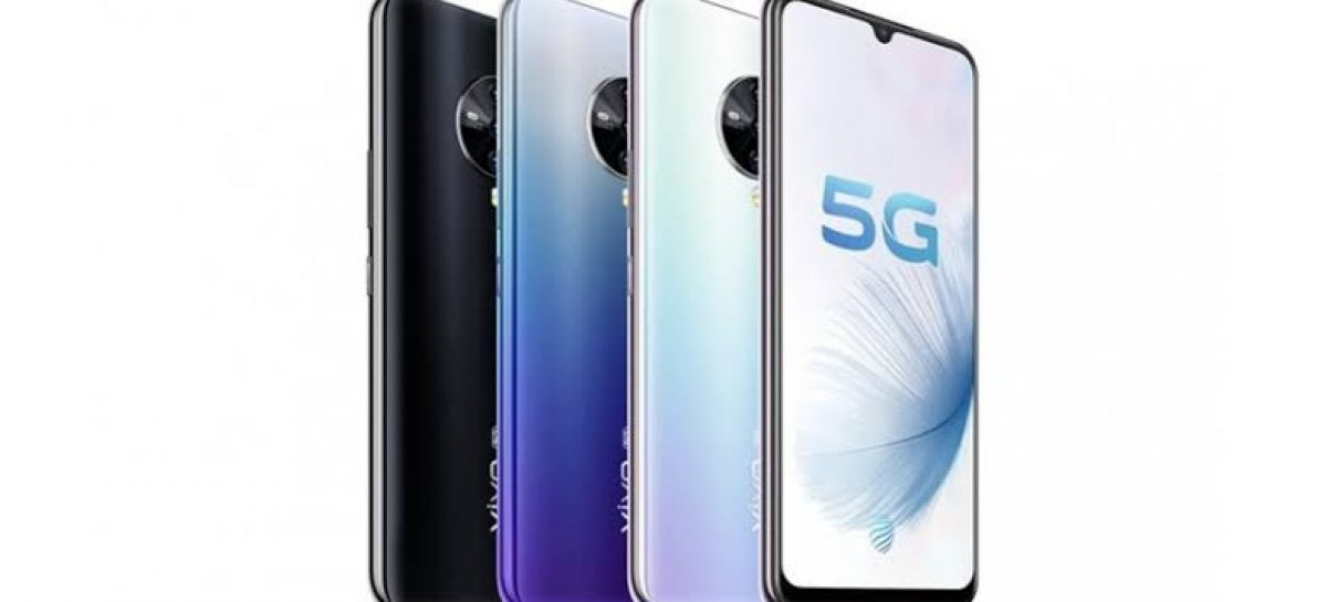 Vivo G1 Is Rumored To Be A Vivo S6 5G For Global Markets
