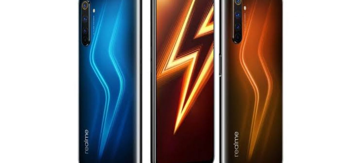 Realme 6 And 6 Pro, 90Hz, 30W Charging, 64MP Cameras, Unveiled For The Philippine Market