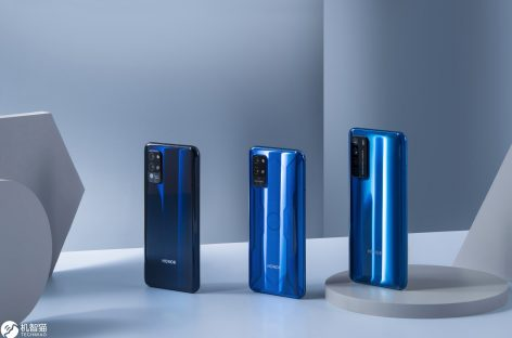 Honor Play 4 And Play 4 Pro Goes Official, Pro With A Kirin 990 And Play 4 With A Dimensity 800