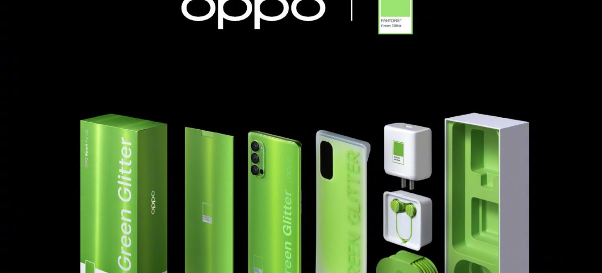 OPPO Introduces Reno4 Series In China