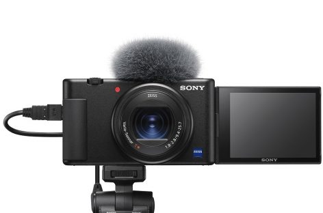 Sony's Vlogging-Focused ZV-1 Camera Now Available To Pre-Order (SRP PHP 43k)