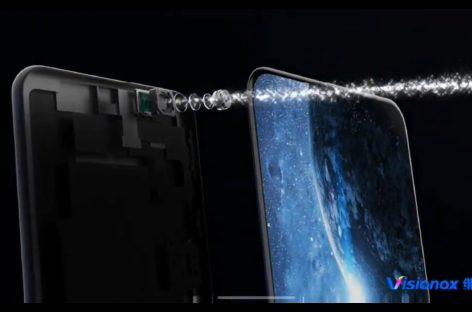 Visionox Completes Under Display Camera Solution, Starts Mass Production