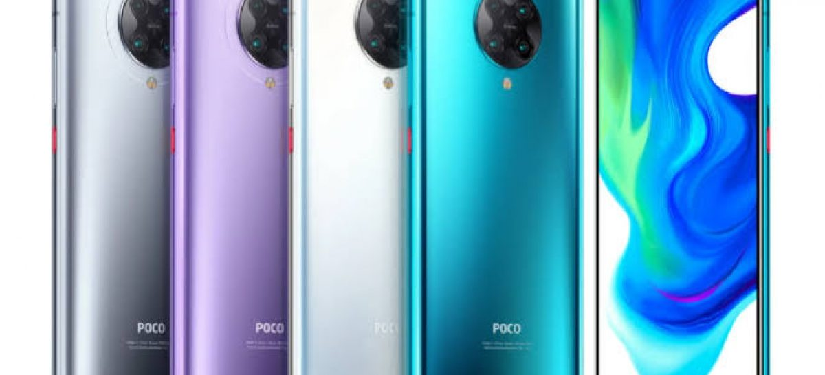 Xiaomi Philippines Unveils POCO F2 Pro And Redmi 9