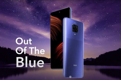 POCO M2 Pro Is a Modified Redmi Note 9S For The Indian Market