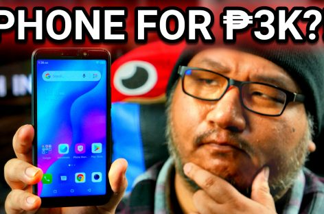 NEW BUDGET PHONES FROM ITEL! – The A56 & A56 Pro (PHP 2.9k & 3.2k / US$ 60)