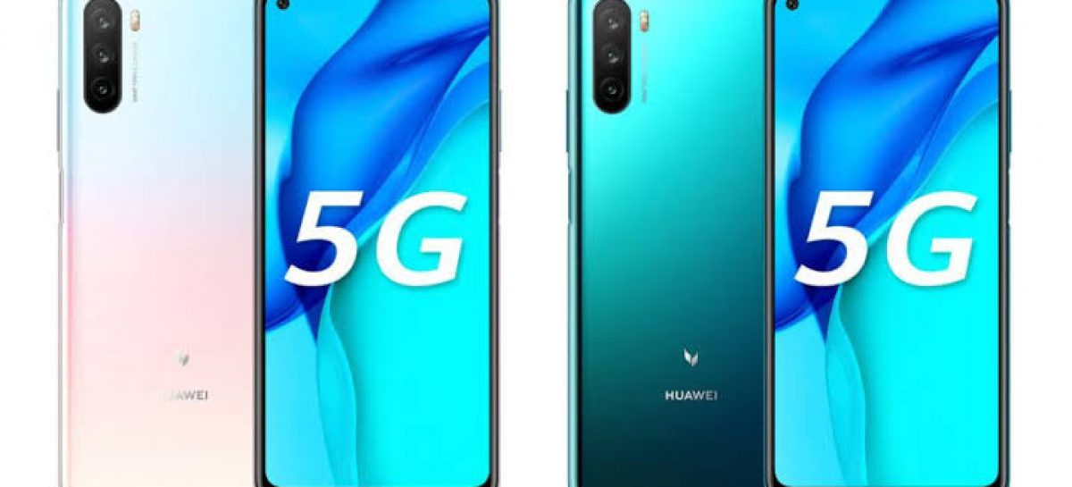 Huawei Launches Maimang 9 With 6.8-inch Large Display And MediaTek Dimensity Chip