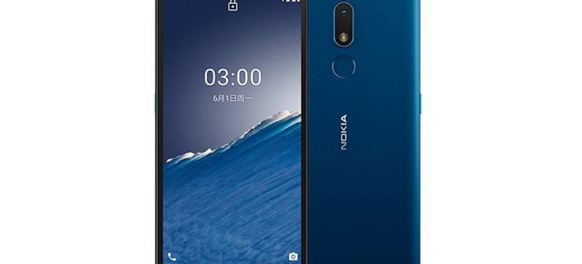 Budget Nokia C3 Launches In China For PHP 5K