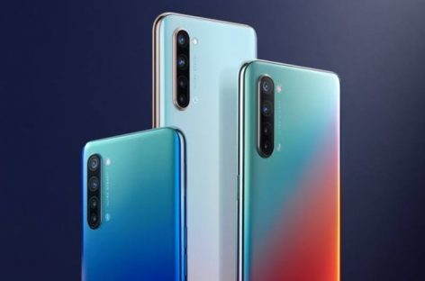 OPPO K7 Launches In China As Affordable 5G Phone