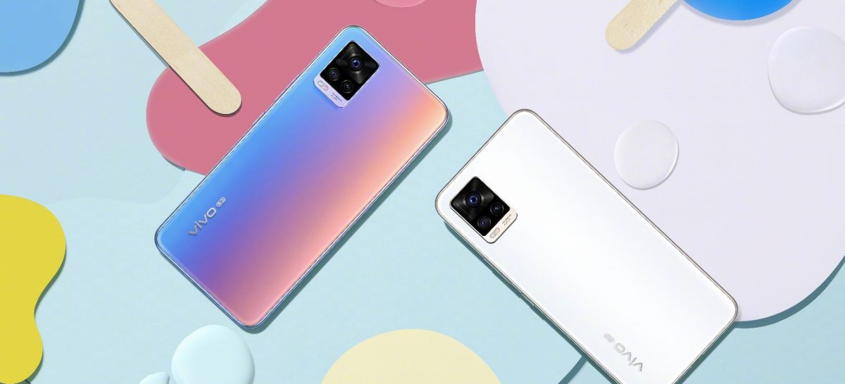Vivo S7 5G Launches In China With SD765G And 44MP Camera