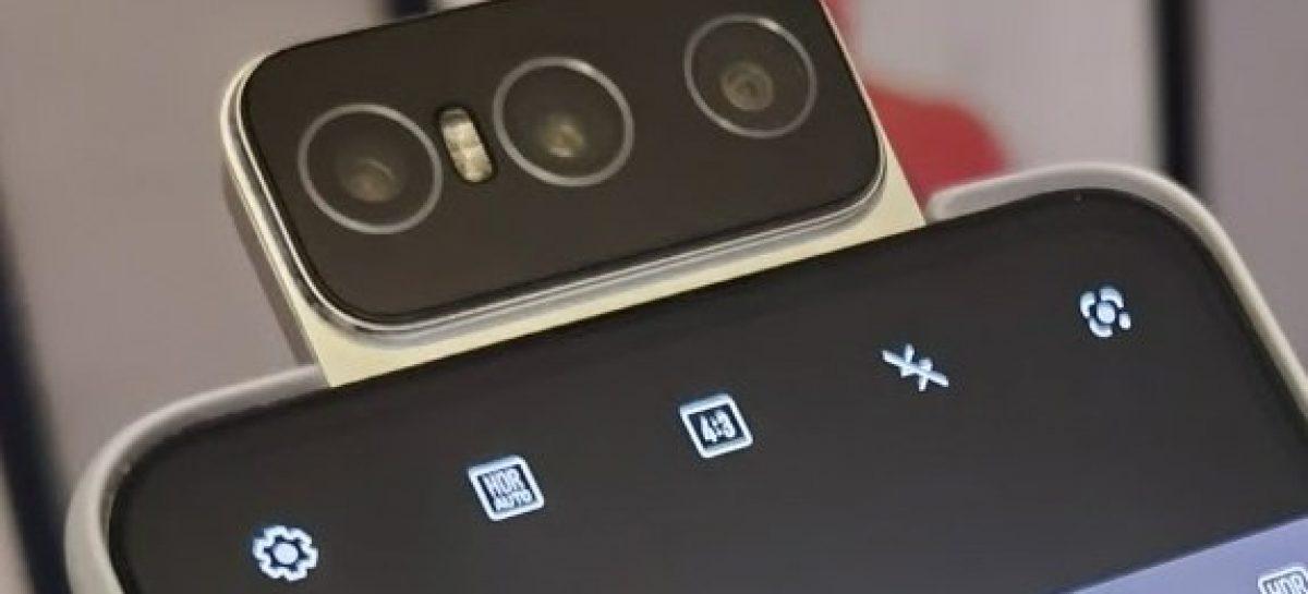 Zenfone 7 Will Launch On August 26: Snapdragon 865 Inside