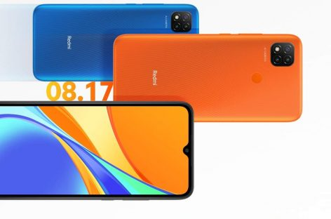 Redmi 9C Launches In The Philippines, 5000mAh And Helio G35 For PHP 5,290