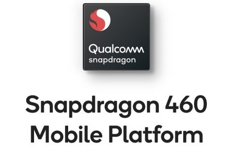 4 Upcoming Devices With Snapdragon 460