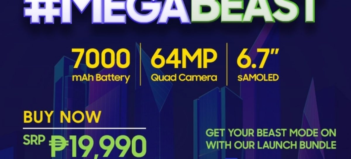 Samsung Galaxy M51, With Gargantuan-Sized 7,000mAh Battery Available For PHP 19990