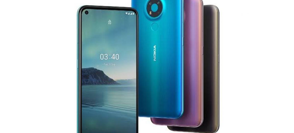 Nokia 2.4 And 3.4 Gets Released, Budget Nokia Devices With Average Specs