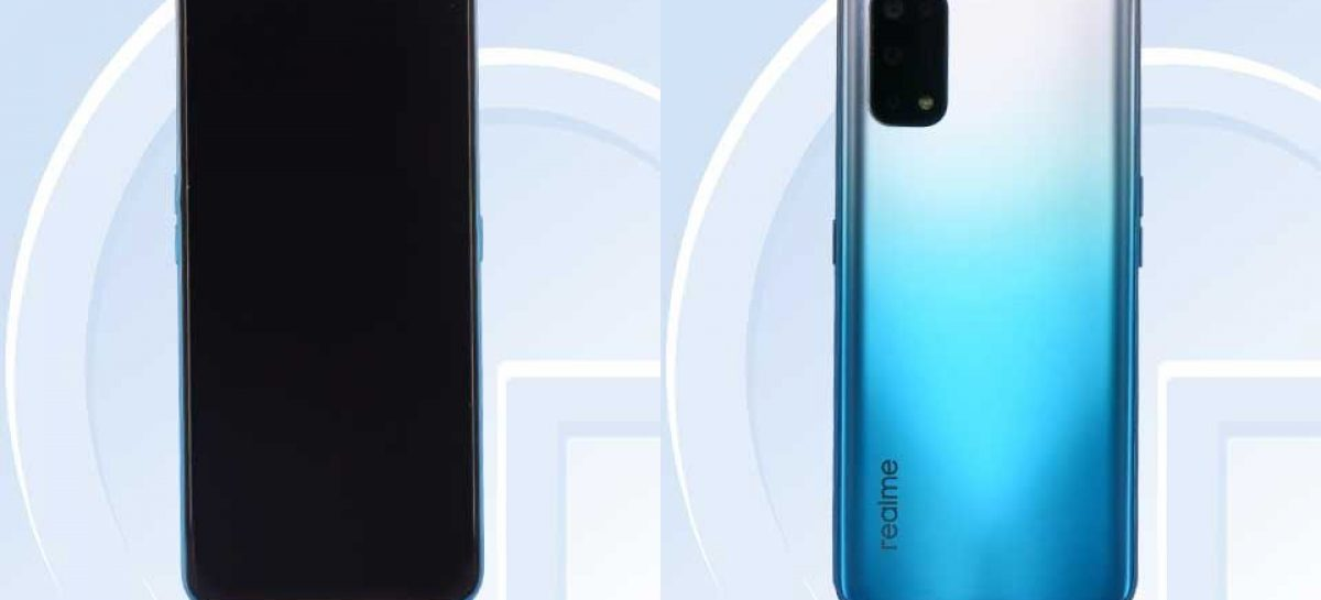 Alleged Realme Q2 Offers 65W Charging, OLED display And Dimensity 1000+