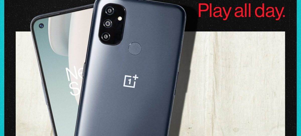 OnePlus N10 5G And N100 Are OnePlus' New Budget Lineup