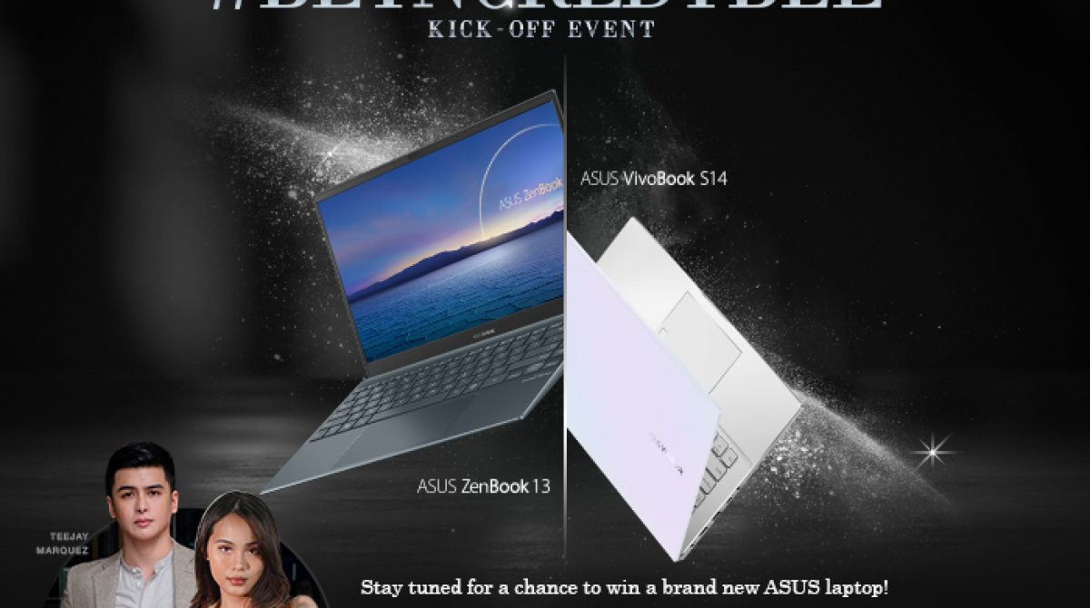 ASUS Philippines Announces the first Intel 11th Generation Consumer Laptops to Arrive in Philippines